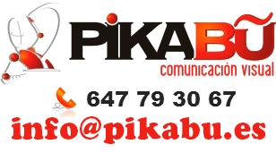 Servicios de Diseño, Rotulos y Vinilos | Pikabu  Alicante