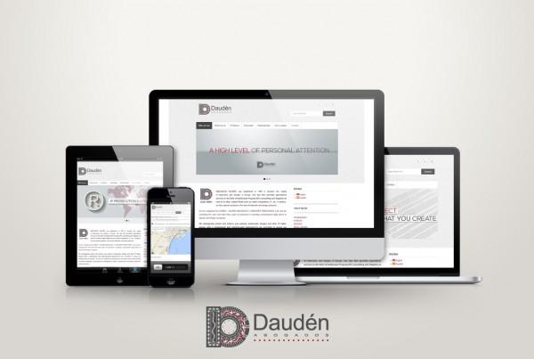empresa paginas web alicante