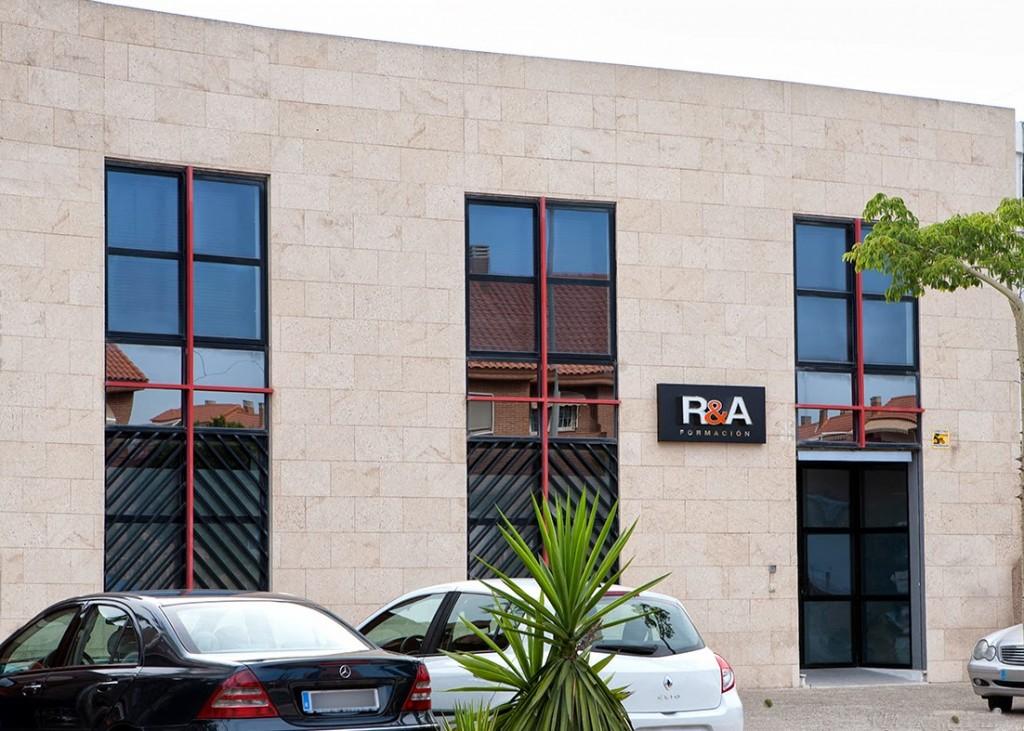 fachada rotulo letras corporeas pikabu alicante