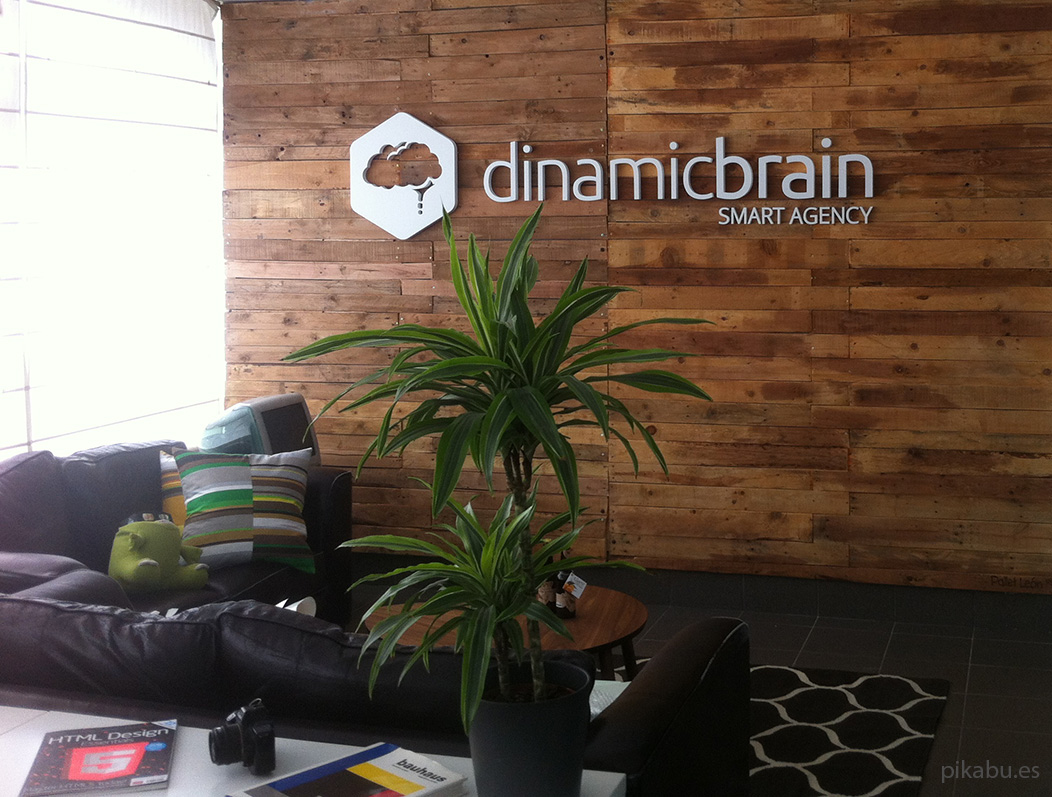 dinamic brain letras corporeas pikabu alicante